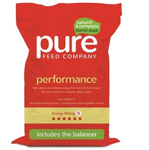 Pure Feed Company Pure Performance 15kg