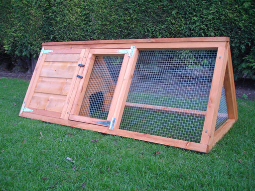 Medium Animal Ark Rabbit Hutch