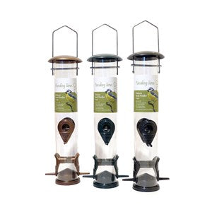 Deluxe Seed Feeder - Large