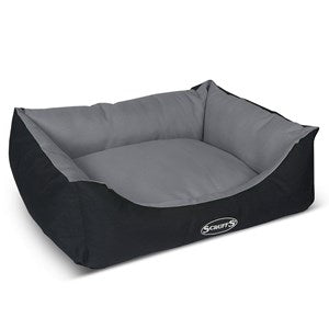 Scruffs Expedition Graphite Box 90x70cm  - XL