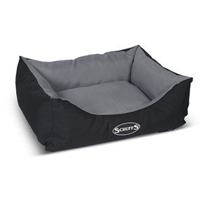 Scruffs Expedition Graphite Box 50x40cm  - Small