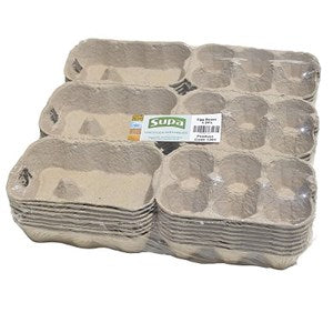 Supa Grey Egg Boxes Multi-Pack