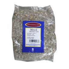 Johnston & Jeff Mixed Poultry Grit  - 2.5 kg