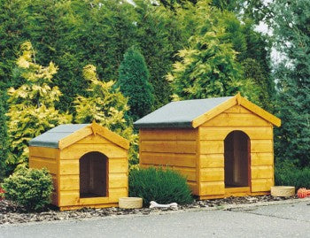 Small Sark Dog Kennel