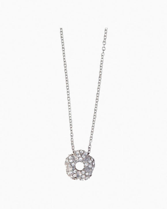 Just Be/ Sea Urchin Necklace
