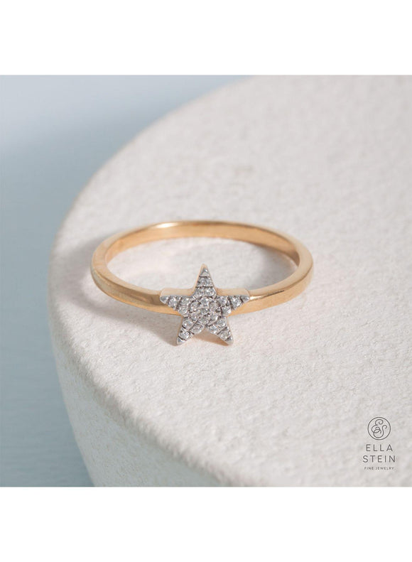 Reach For The Stars Ring