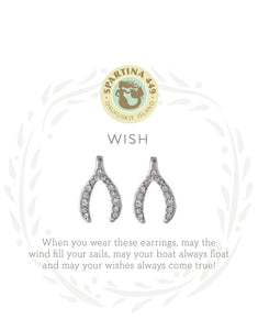 Wish Earrings