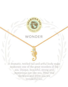 Wonder Necklace