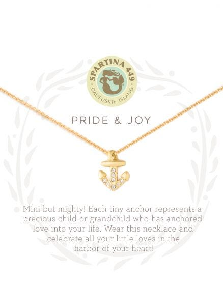 Pride & Joy Necklace