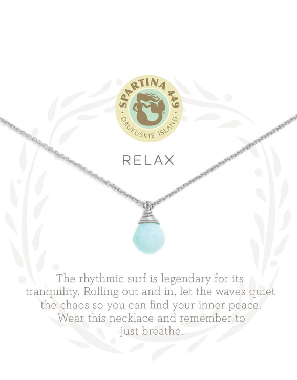 Relax Necklace