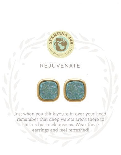Rejuvenate Earrings