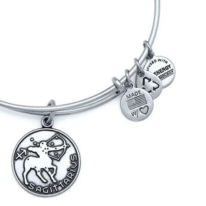 Sagittarius II Bangle