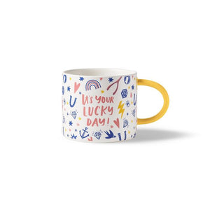 It's Your Lucky Day Mug