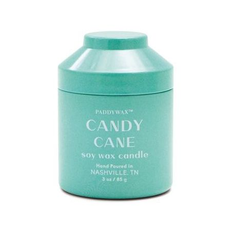 Whimsy 3oz Candle Candy Cane