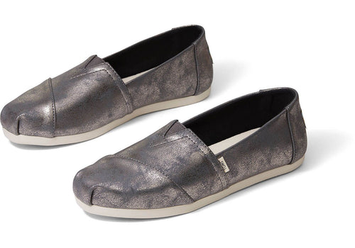 Toms Classics- Forged Iron Shimmer