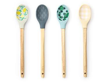 Farmhouse Spoons