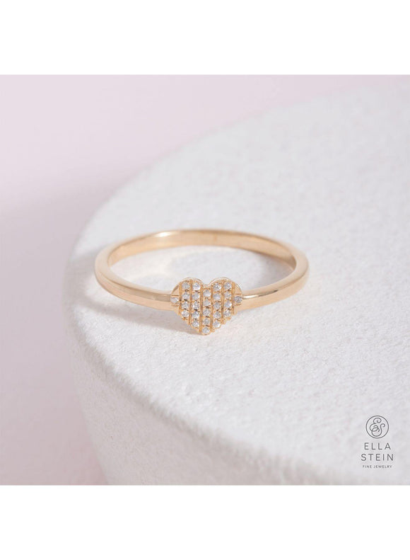 All Heart Ring
