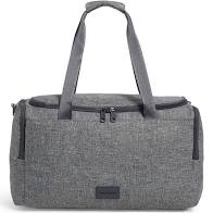 Gray Heather ReActive Small Gym Bag