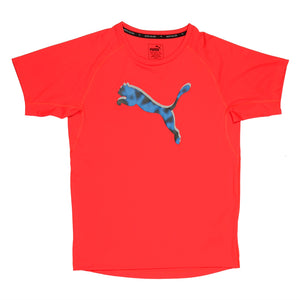 Active Boys' Rapid T-Shirt