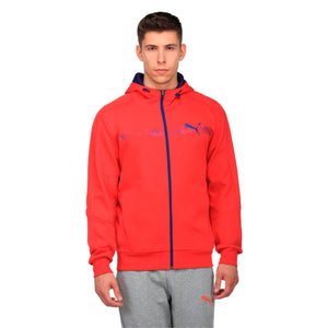 Active Hero FZ Hoody FL