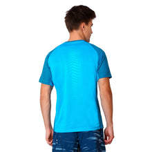 Load image into Gallery viewer, Active Training Vent Stripe T-Shirt