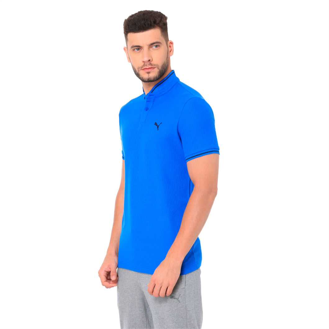 BAND COLLAR POLO M