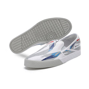 BMW M Slip-On Track Shoes