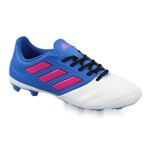 Kids' adidas  ACE 17.4 FxG  FOOTBALL SHOES