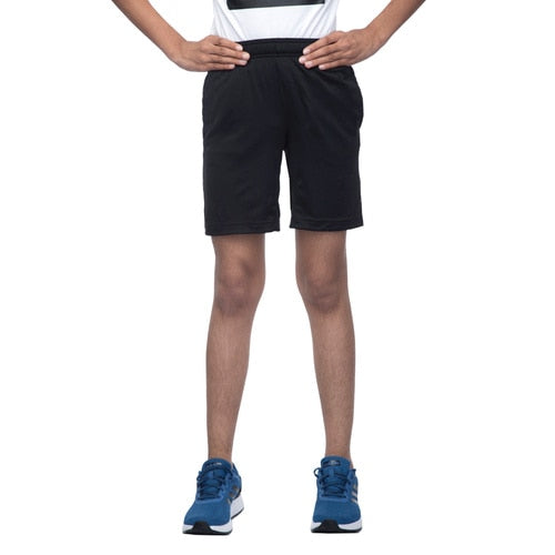 YOUNG BOYS' ADIDAS TRAINING CLIMACHILL SHORTS
