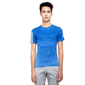 Young Boys' adidas Training Gradient T-Shirt