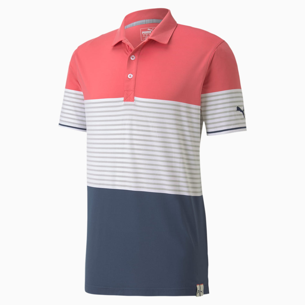 Cloudspun Taylor Polo