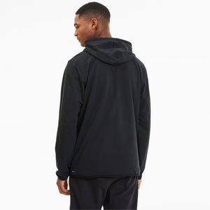 Collective Warm up Jacket