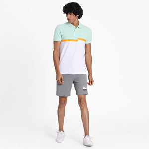Colorblock Polo II
