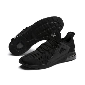 Electron Street Mesh Shoes