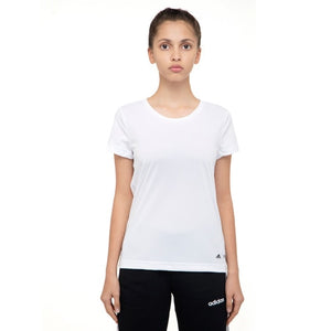 Young Girls' adidas Training Parley Tee