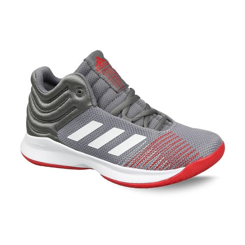 KIDS-UNISEX ADIDAS BASKETBALL PRO SPARK 2018 SHOES