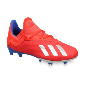 Kids-Boys adidas Football X 18.3 Firm Ground Cleats
