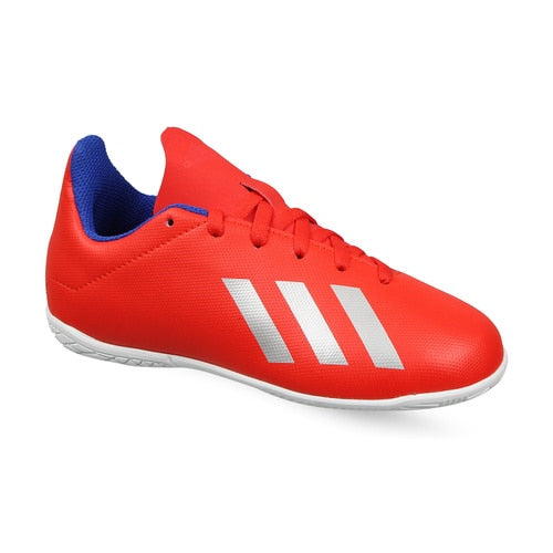 Kids-Boys adidas Football X Tango 18.4 Indoor Shoes