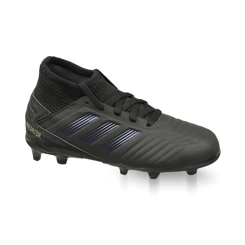 Kids-Boys adidas Football Predator 19.3 Firm Ground Cleats