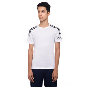 Young Boys' adidas Crew T-Shirt
