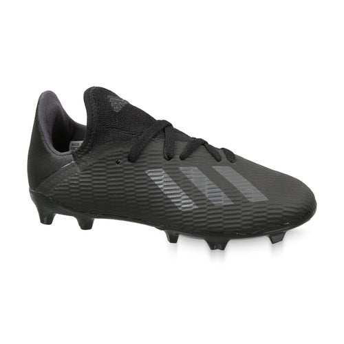 Kids-Unisex adidas Football X 19.3 Firm Ground Cleats
