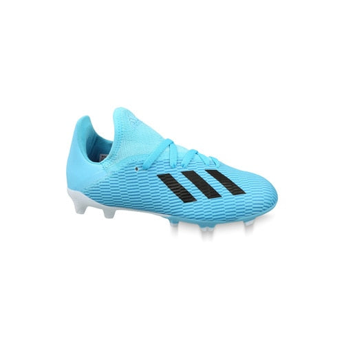 Kids-Boys adidas Football X 19.3 Firm Ground Cleats