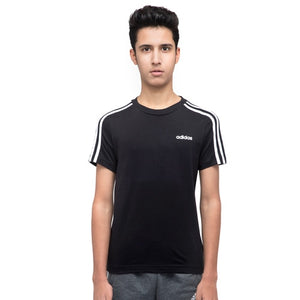 Young Boys' adidas Essentials 3-stripes Tee