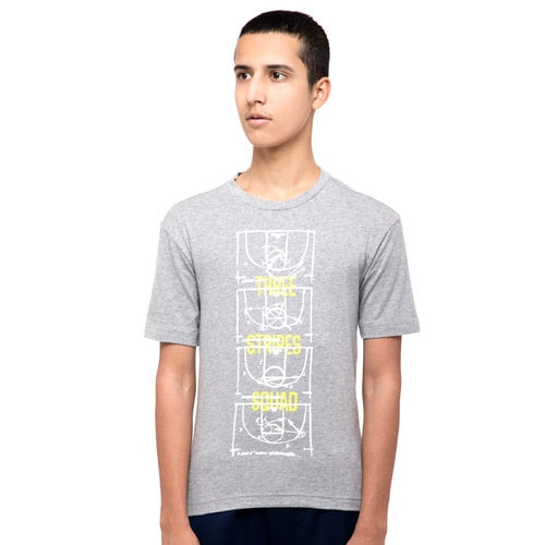 Young Boys' adidas ID Stadium Tee