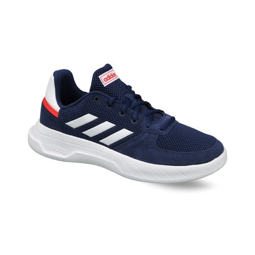 MEN'S ADIDAS SPORT INSPIRED FUSION FLOW SHOES