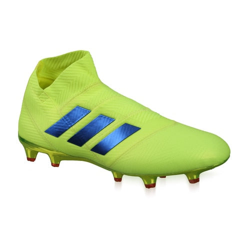 Men's s adidas Football Nemeziz 18+ Firm Ground Boots