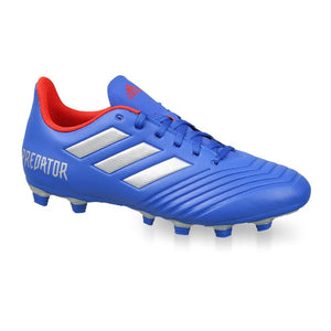 Men's adidas Football Predator 19.4 Flexible Ground Cleats
