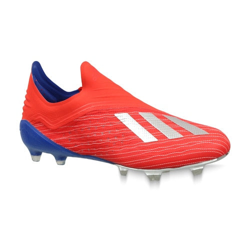 Men's adidas Football X 18+ Firm Ground Cleats