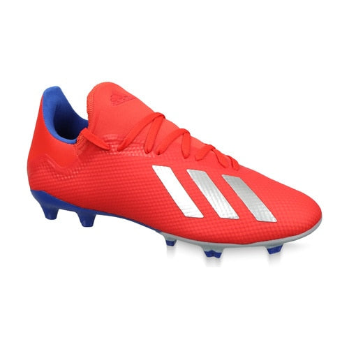 Men's adidas Football X 18.3 Firm Ground Boots