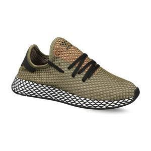MEN'S ADIDAS ORIGINALS DEERUPT RUNNER SHOES